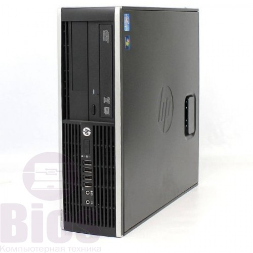Компьютер Бу HP Compaq 6200 Pro Core I5-2500/Ram 4 Gb/HDD 500
