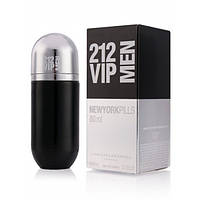Carolina Herrera 212 VIP MEN Pills edt 80мл реплика (мужские духи, туалетная вода)