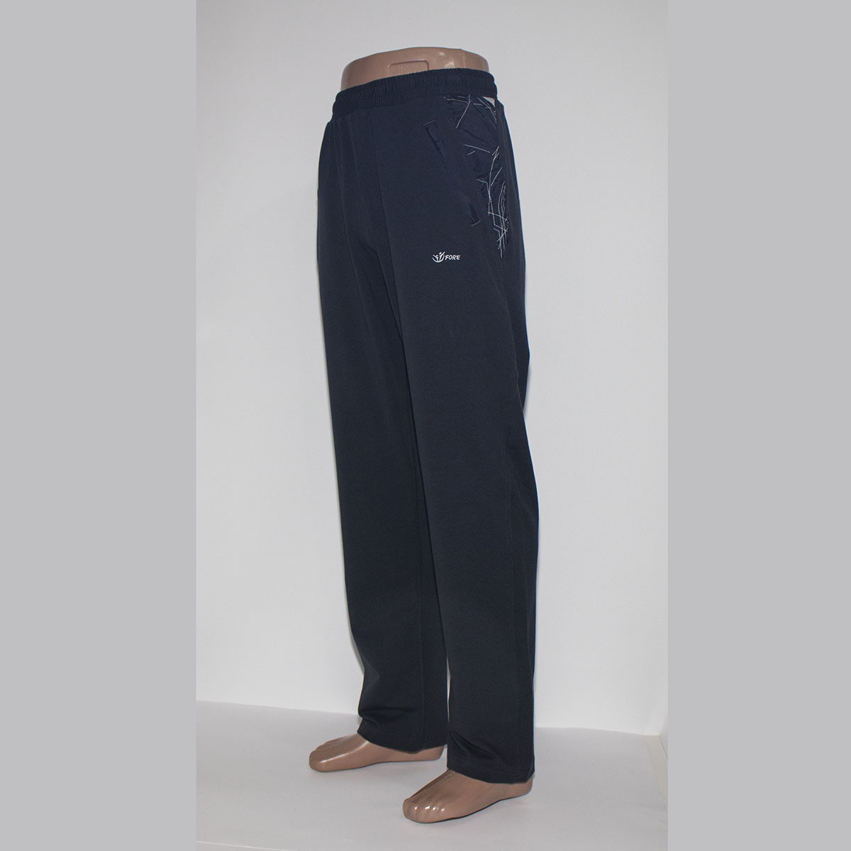 8fe085038 Мужские спортивные брюки по низким ценам тм. FORE арт.9049 оптом и в ...
