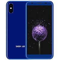 Оригинальный смартфон Doogee X55  2 сим,5,5 дюйма,4 ядра,16 Гб,8 Мп,2800 мА/ч., фото 1