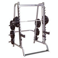 Body-Solid Series 7 Smith Machine