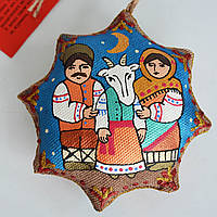 Вифлеемская звезда. Маланка. Украинский сувенир., фото 1