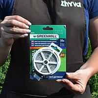 Дріт для підв'язки рослин Greenmill 30м матова