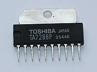 Микросхема TA7288P (HSIP10)