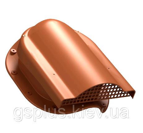 Вентилятор подкровельного пространства Wirplast  Rolling K51, фото 2