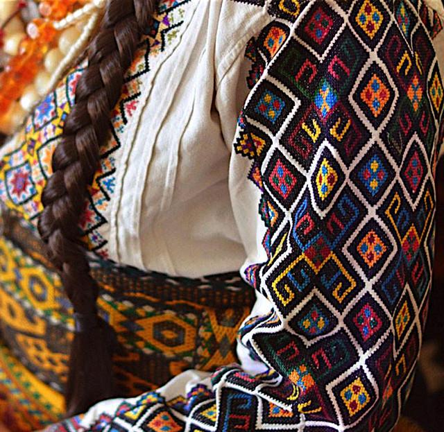 Українська вишиванка - цікаві факти!. Статті компанії «Скарбниця ... 1fea2b6df225f