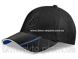 Мужская бейсболка Mercedes-Benz Men's Baseball Cap