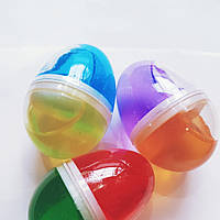 Яйцо слайм