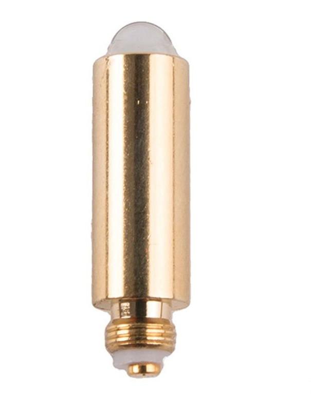 Лампочка HEINE 2.5 V X-001.88.037 для отоскопов , держателей для шпателей, ларингеальных зеркал , Германия