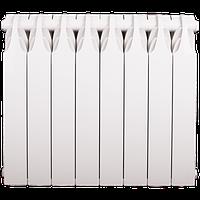 Биметаллический радиатор Gladiator 500 (Sira Италия)