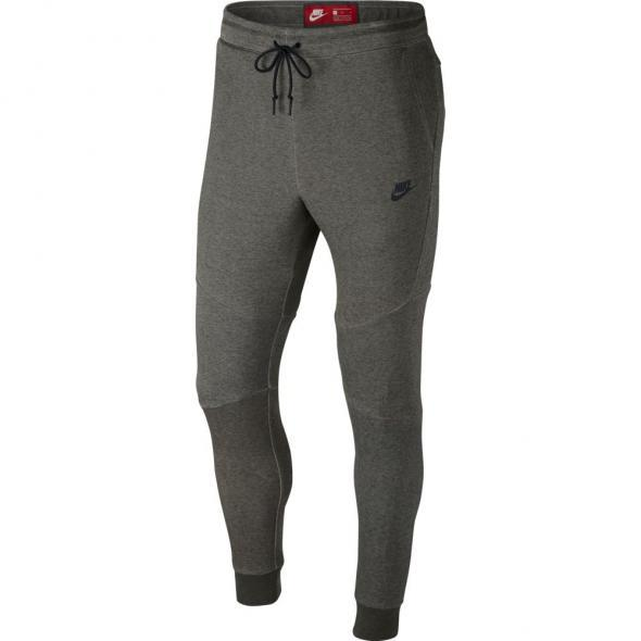 49729bc6c2907 Мужские брюки NIKE NSW Tech Fleece Jogger (Артикул: 805162-355) - Интернет