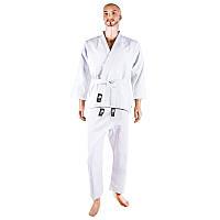 Кимоно белое для дзюдо World Sport Combat J08 (110-200 cм)