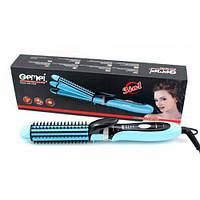 Многофункциональная плойка утюжок для волос 3в1 Gemei GM 2922 Хорошее качество Удобная модель Код: КДН3327