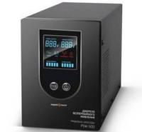 ИБП LogicPower LPM-PSW-500VA (350Вт) 12В с чистой  синусоидой, фото 1