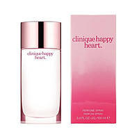 Clinique Happy Heart. Eau De Parfum 100 ml / Парфюмированная вода Клиник Хеппи Харт 100 мл