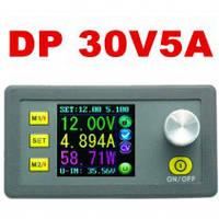 DPS3005 программируемый преобразователь напряжения и тока 0-30V 5A
