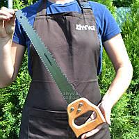 Пила ножівка стальна Greenmill 55см