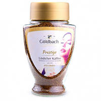 Кофе растворимый Coffee Goldbach Prestige 200 гр. с.б