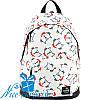 Женский рюкзак для подростка Kite Urban K18-910M-2 (5-9 класс)