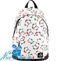 Женский рюкзак для подростка Kite Urban K18-910M-2 (5-9 класс), фото 1