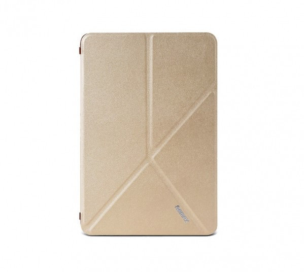Чехол REMAX Transformer для планшета  iPad Air 2 Gold