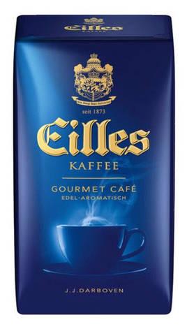 Кофе J.J.Darboven Eilles молотый 100% arabica 500 г, фото 2