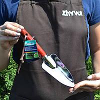 Лопатка з ручкою для пересаджування рослин Greenmill, фото 1