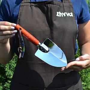 Лопатка совок з ручкою Greenmill