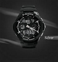 Мужские часы Casio G-Shock Sport Серые