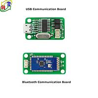DPS3005 программируемый преобразователь напряжения и тока 0-30V 5A c Bluetooth платой