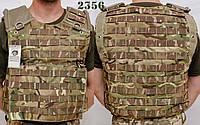 Плитоноска Osprey Assault MTP  1 сорт