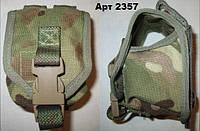 Подсумок  для гранаты Grenade МТР Б/У  1 сорт
