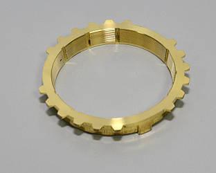 Кольцо синхронизатора КПП на Renault Dokker 2012-> - Renault (Оригинал) - 326041339R
