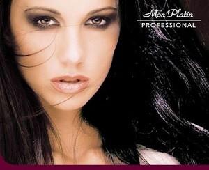 Mon Piatin профессиональная косметика для волос