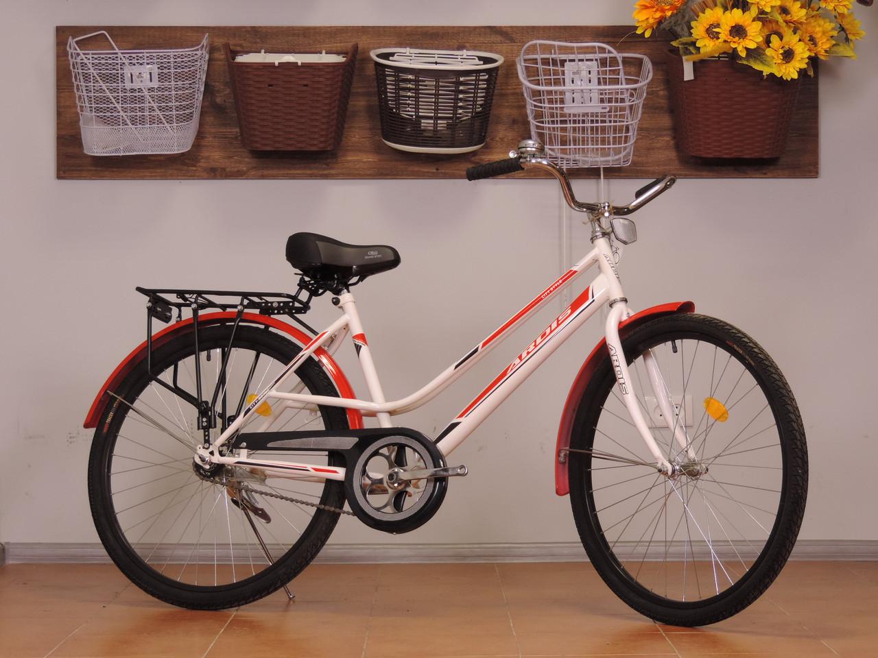 """Городской велосипед 24"""" Ardis City Style"""