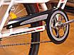 """Городской велосипед 24"""" Ardis City Style, фото 6"""
