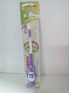 Зубная щетка Morgem детская-203