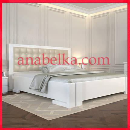 Кровать Амбер с подъёмным механизмом (Arbor) , фото 2