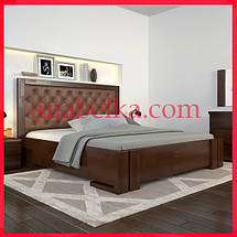Кровать Амбер с подъёмным механизмом (Arbor) , фото 3