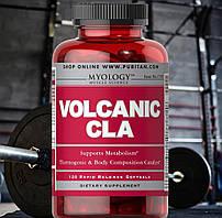Volcanic - Inferno CLA (120 капс.)