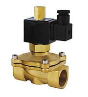 """Aqua World KL-NX-0102 1/2"""" NC электромагнитный клапан"""