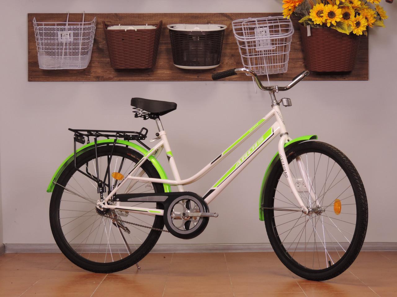"""Городской велосипед 26"""" Ardis City Style"""