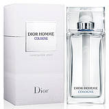 Christian Dior Homme Cologne  100 ml, фото 2