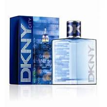 DKNY City for Men Donna Karan edt 100 ml (лиц.)