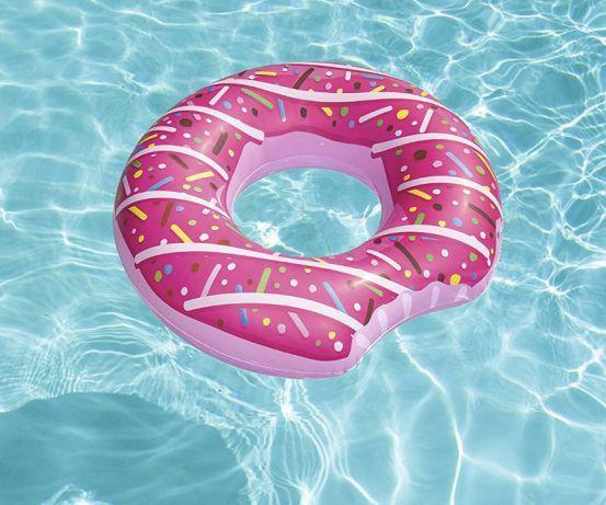 Надувной круг Пончик BESTWAY