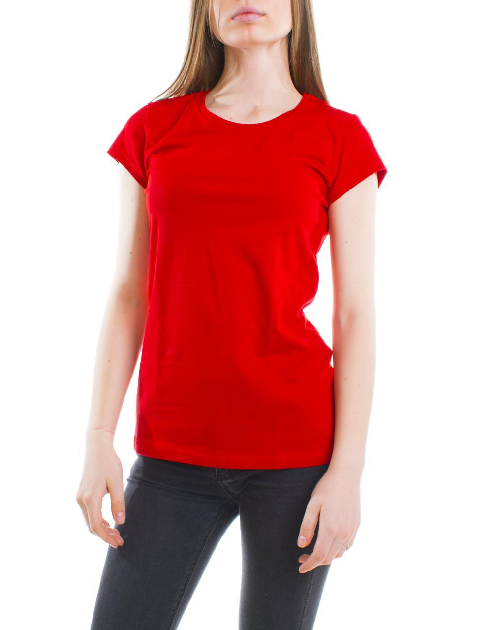 Bono Женская футболка хлопок 000122