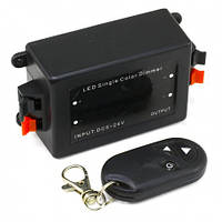 Диммер для LED ленты 8А радиоуправление