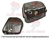 Бак топливный ВАЗ 2101, 2103, 2105-07 в сборе с датчиком (ДСК) (21010-1101005-00)