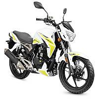 Мотоцикл GEON Pantera S200 (2019), фото 1