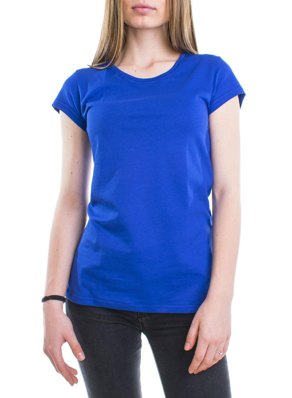 Bono Женская футболка хлопок 000127